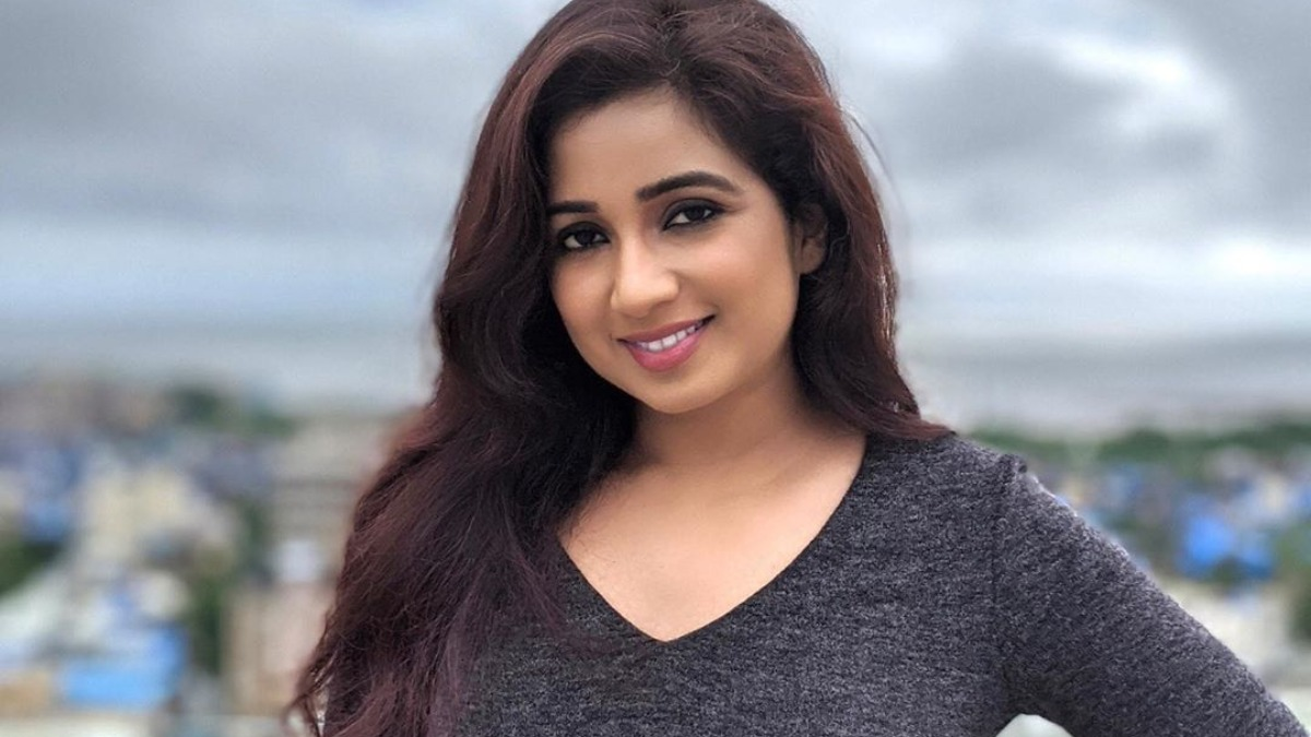 Shreya Ghoshal shares video of lyricists appealing for proper credits on  music platforms | Music News – India TV