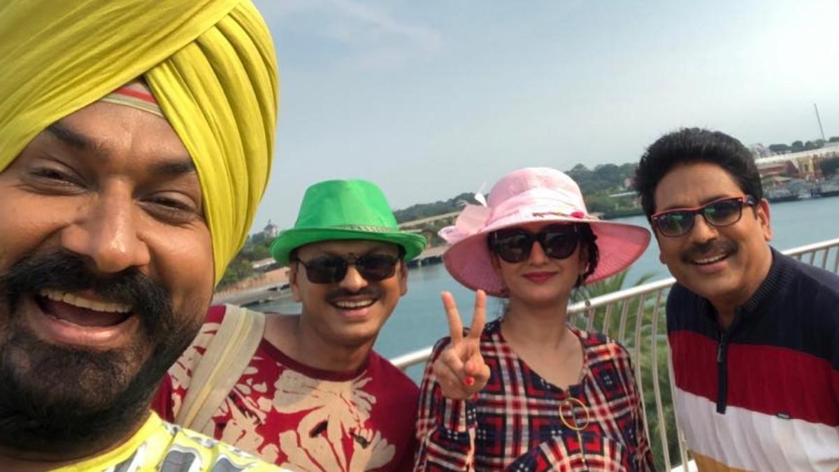 Taarak Mehta Ka Ooltah Chashmah: After Anjali Bhabhi, Sodhi aka Gurucharan  Singh bids goodbye | Tv News – India TV