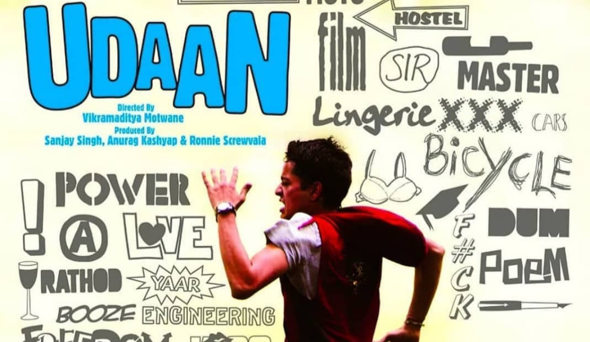 Udaan, 6th Movie for Parents