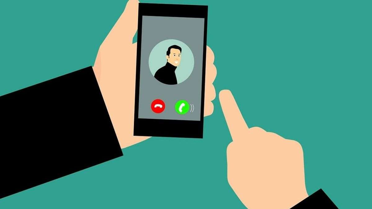 Here Are Top 5 Indian Video Calling Apps You Can Use For Android Ios Apps News India Tv