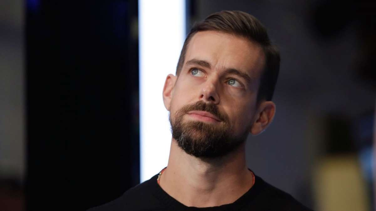 Twitter Accounts Hacked In Bitcoin Scam Ceo Jack Dorsey Says We All Feel Terrible This Happened Technology News India Tv