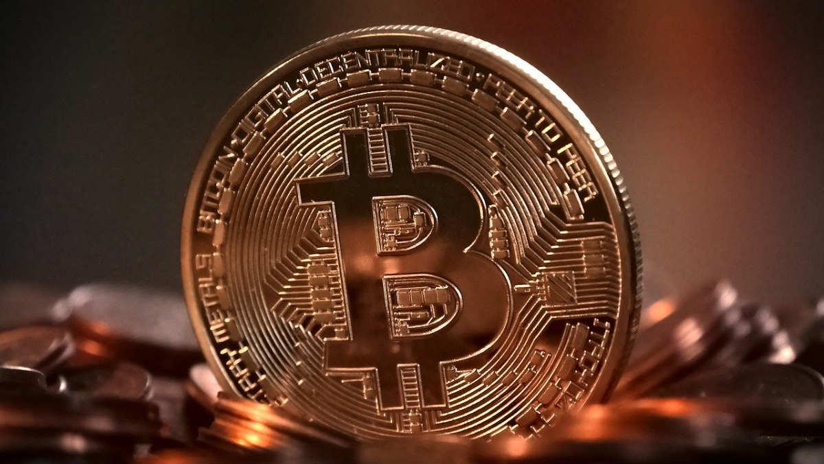 rázza a bitcoint