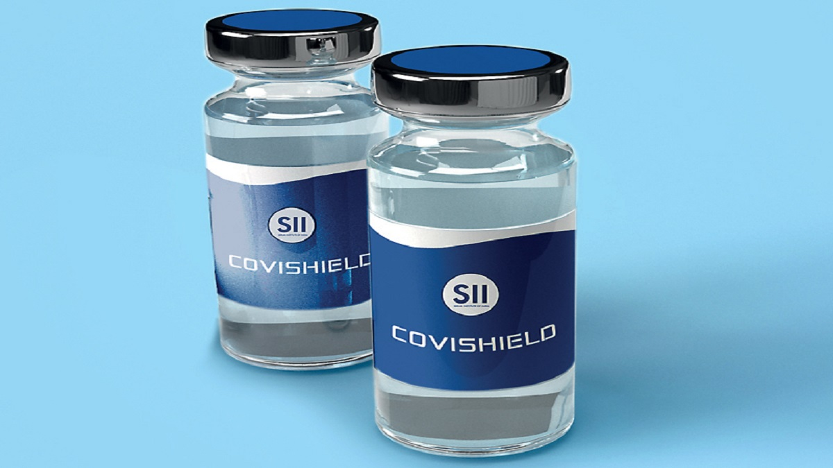 Covishield: COVID-19 vaccine ready by December, in market by March, says  Serum Institute of India | India News – India TV
