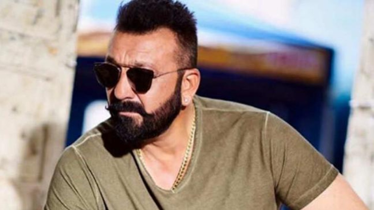 Sanjay Dutt hospitalized, tweets to say he is doing well. Fans pour in get  well soon wishes   UPDATES   Celebrities News – India TV