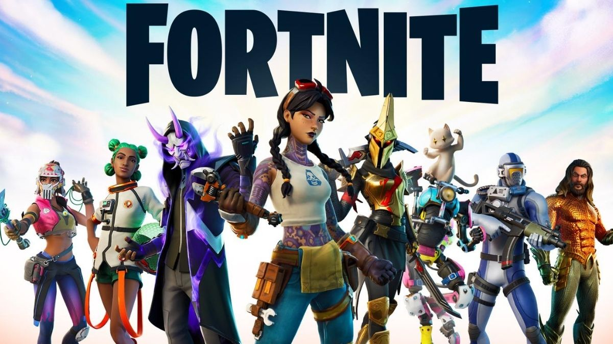 Epic Games Wins Against Apple On Unreal Engine Loses Fortnite Know Details Technology News India Tv