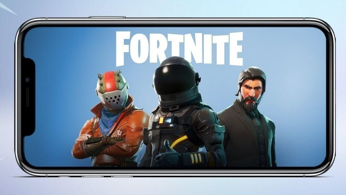 iPhones with banned Fortnite installed selling on eBay for $10,000 |  Technology News – India TV