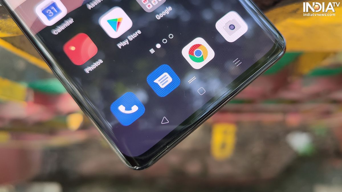 Oppo Reno 4 Pro Review Price In India Specifications Camera Features Reviews News India Tv