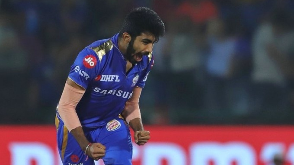 It's about time': Jasprit Bumrah shares excitement ahead of IPL 2020 |  Cricket News – India TV