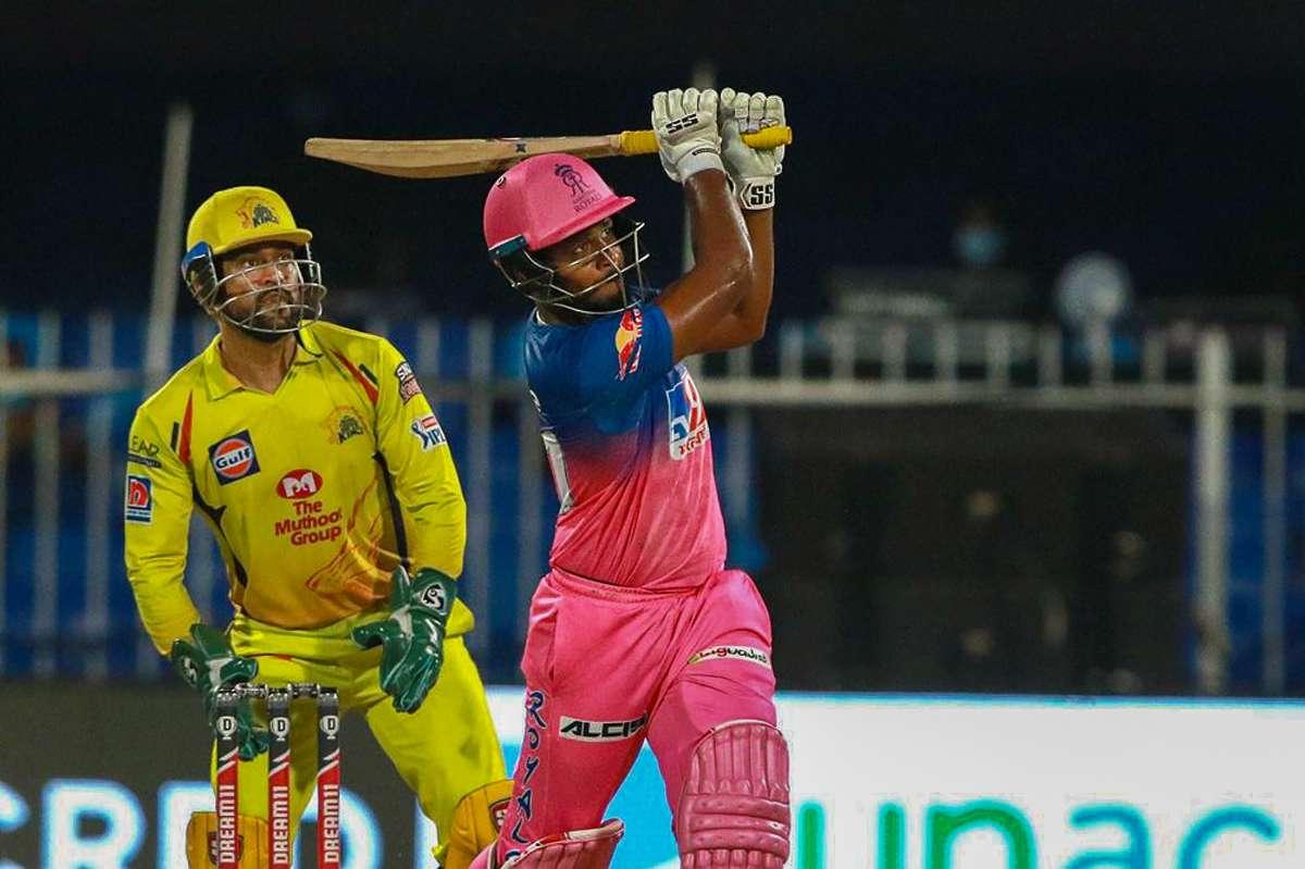 IPL 2020: Sanju Samson puts in all-round show in RR's big win over MS  Dhoni's CSK | Cricket News – India TV