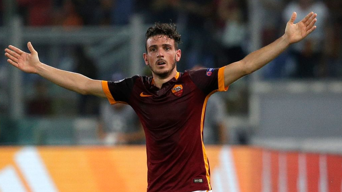 PSG signs right back Alessandro Florenzi from AS Roma on ...