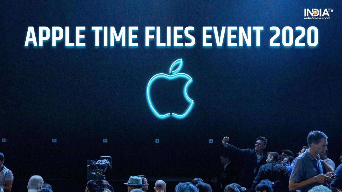 Apple Introduces Apple Watch Series 6 Ipad 8th Generation And More At Its September 2020 Event Technology News India Tv
