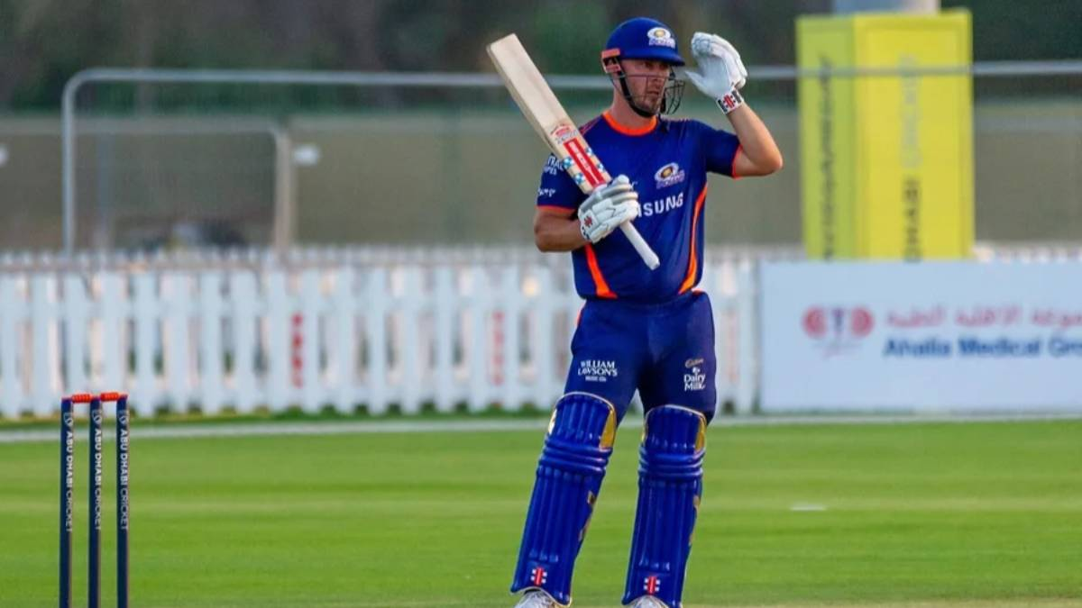 Chris Lynn banking on T10 experience in UAE to perform in IPL 2020 | Cricket News – India TV