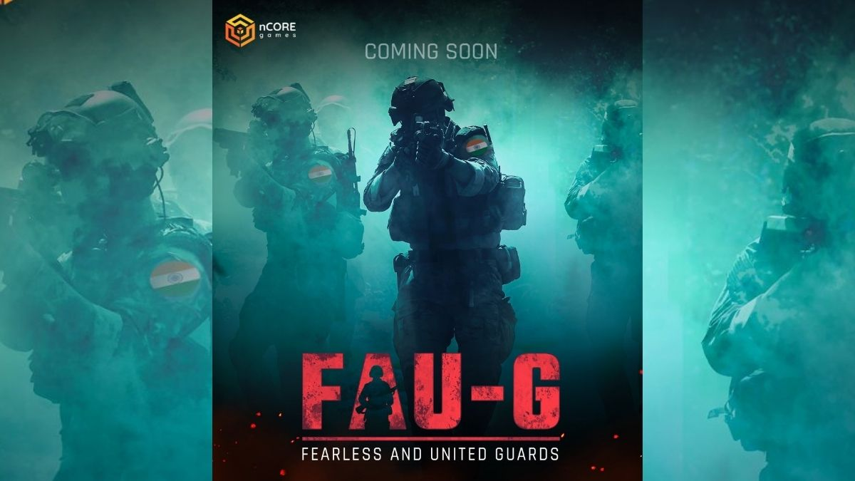 FAUG Game Teaser and Launch Date: Bollywood actor Akshay Kumar released first official teaser of FAUG game (Fearless And United - Guards).