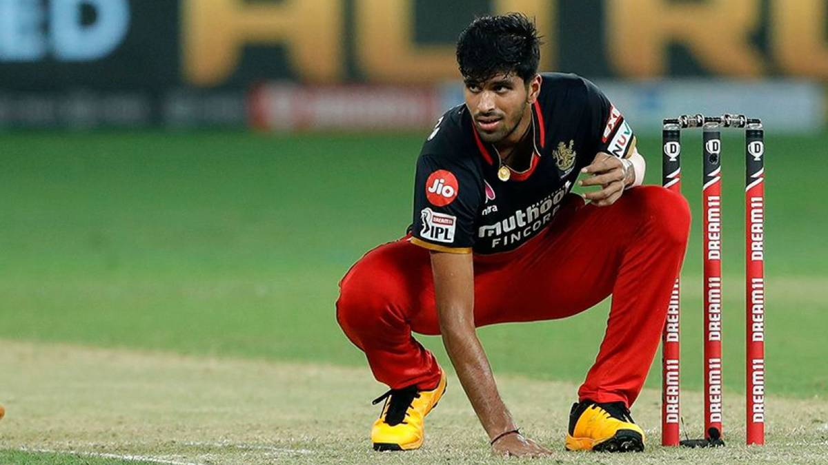 IPL 2020 | How impactful was Washington Sundar in high-scoring RCB vs MI  tie? | Cricket News – India TV