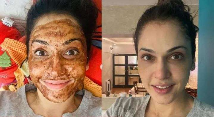 Give These 3 Diy Chocolate Face Masks A Try To Get A Glowing Skin At Home Try News India Tv