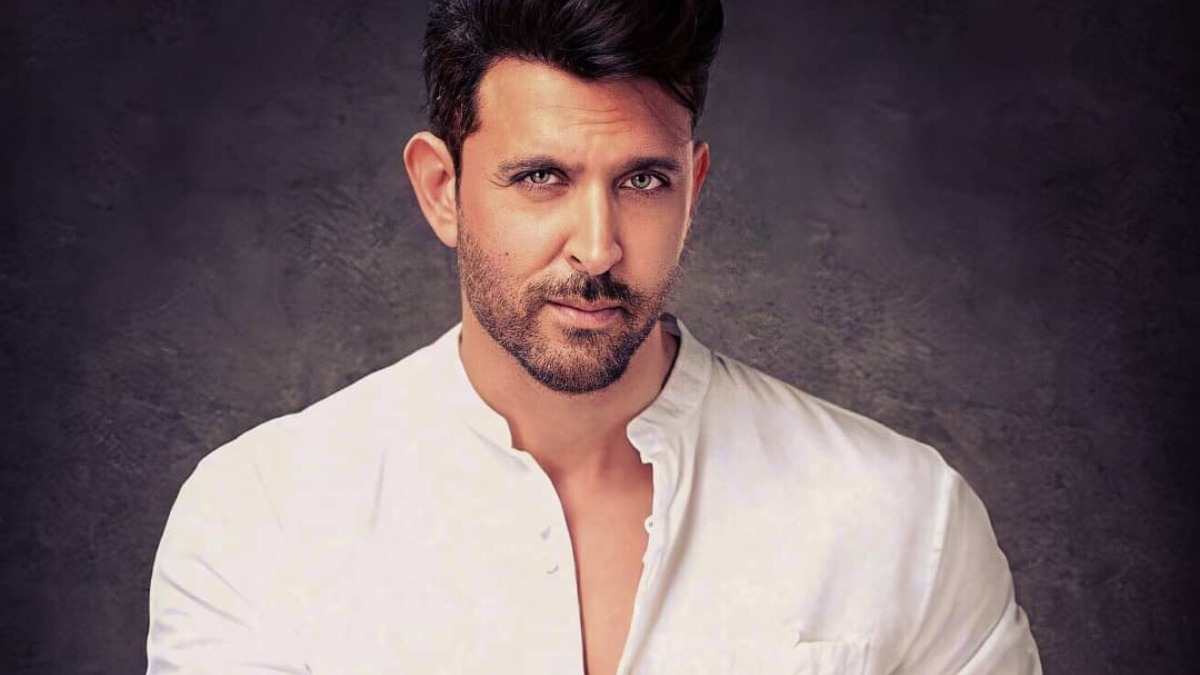 Hrithik Roshan: I have become more forgiving with time | Celebrities News – India TV