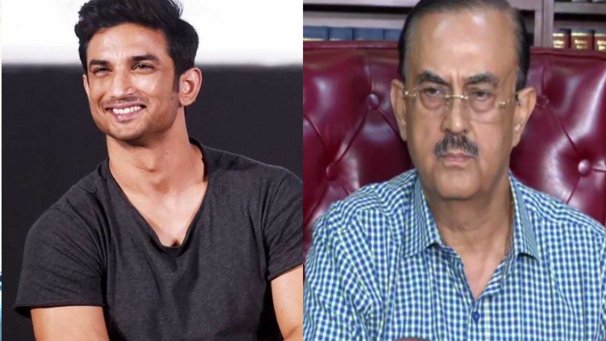 Sushant Singh Rajput's family lawyer Vikas Singh alleges actor was murdered, AIIMS forensic head reacts