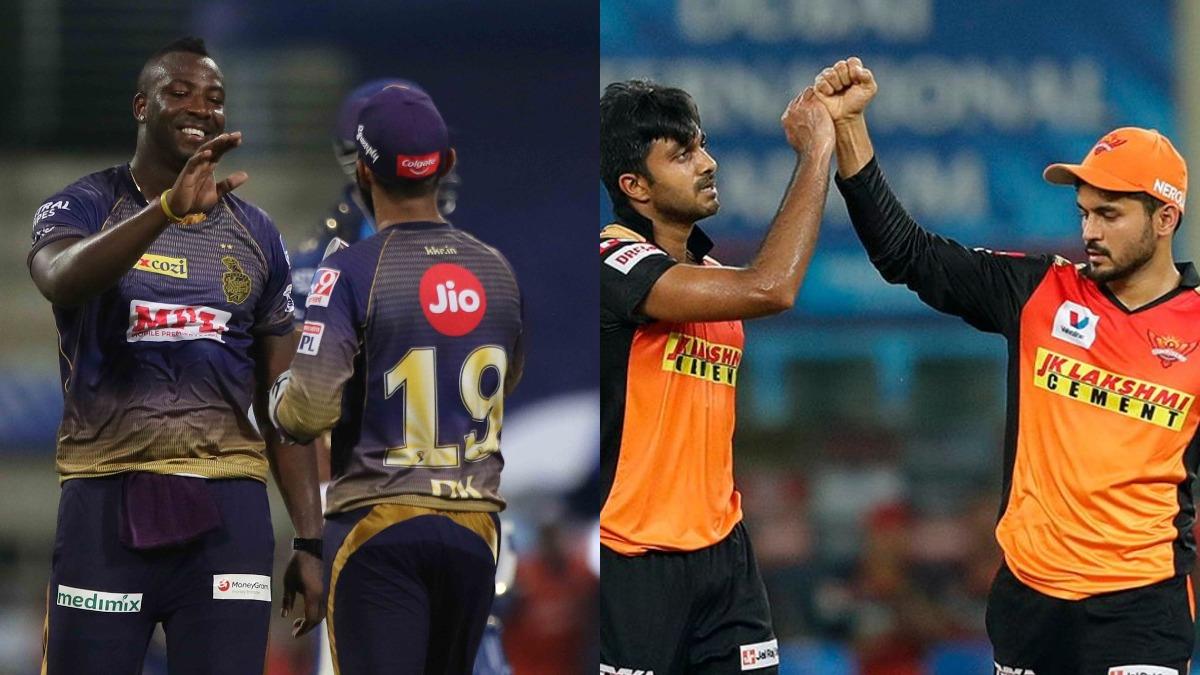 Kolkata Knight Riders vs Sunrisers Hyderabad IPL 2020: When and Where to  Watch KKR vs SRH | Cricket News – India TV