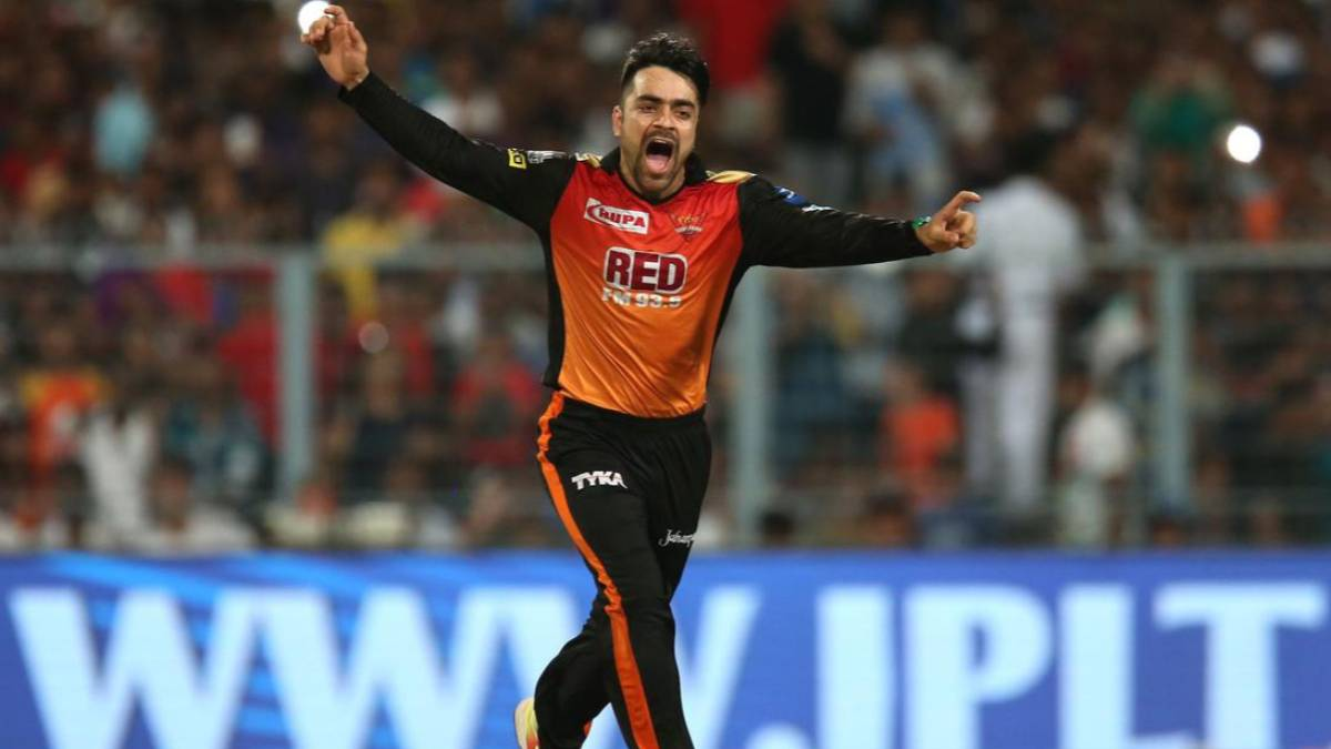 IPL 2020: SRH star Rashid Khan finds comfort in a cup of 'Zaffran tea and dried fruits' in quarantine | Cricket News – India TV