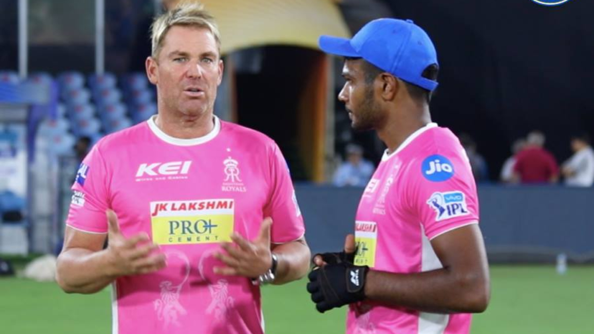 IPL 2020: I am surprised Sanju Samson is not representing India in all formats, says Shane Warne | Cricket News – India TV