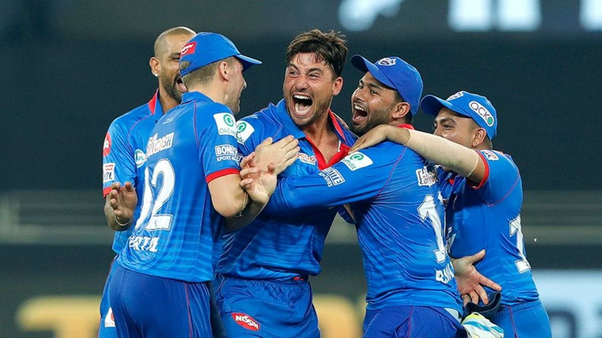 IPL 2020: Marcus Stoinis presence will impact the team for good, says DC's  Axar Patel | Cricket News – India TV