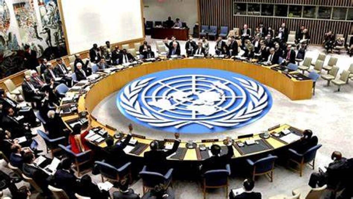 India UNSC permanent seat update 4 permanent members back New York   India  News – India TV
