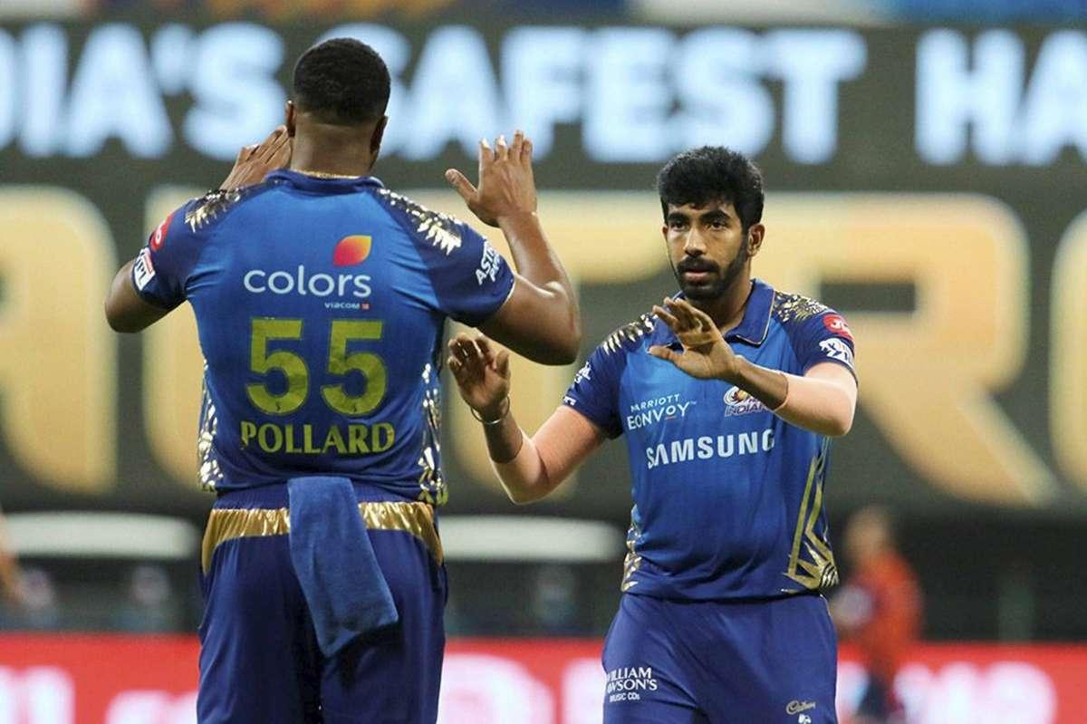 IPL 2020: 'We can't just depend on Jasprit Bumrah'; Kieron Pollard asks  other MI bowlers to step up | Cricket News – India TV