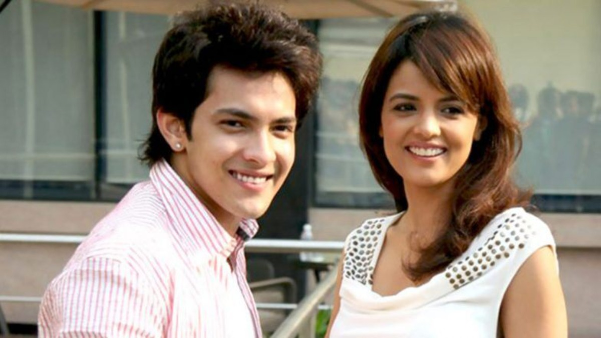 Aditya Narayan Reveals He Was Rejected By Girlfriend Shweta Agarwal For This Reason Celebrities News India Tv