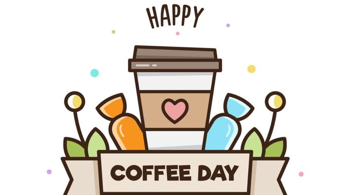 International Coffee Day 2020 Quotes Hd Images Greeting Facebook Instagram Captions For Your Friends Lifestyle News India Tv