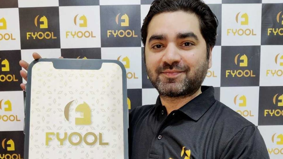 FYOOL app launched to give you cashback on petrol, liquor and more: Know details | Technology News – India TV