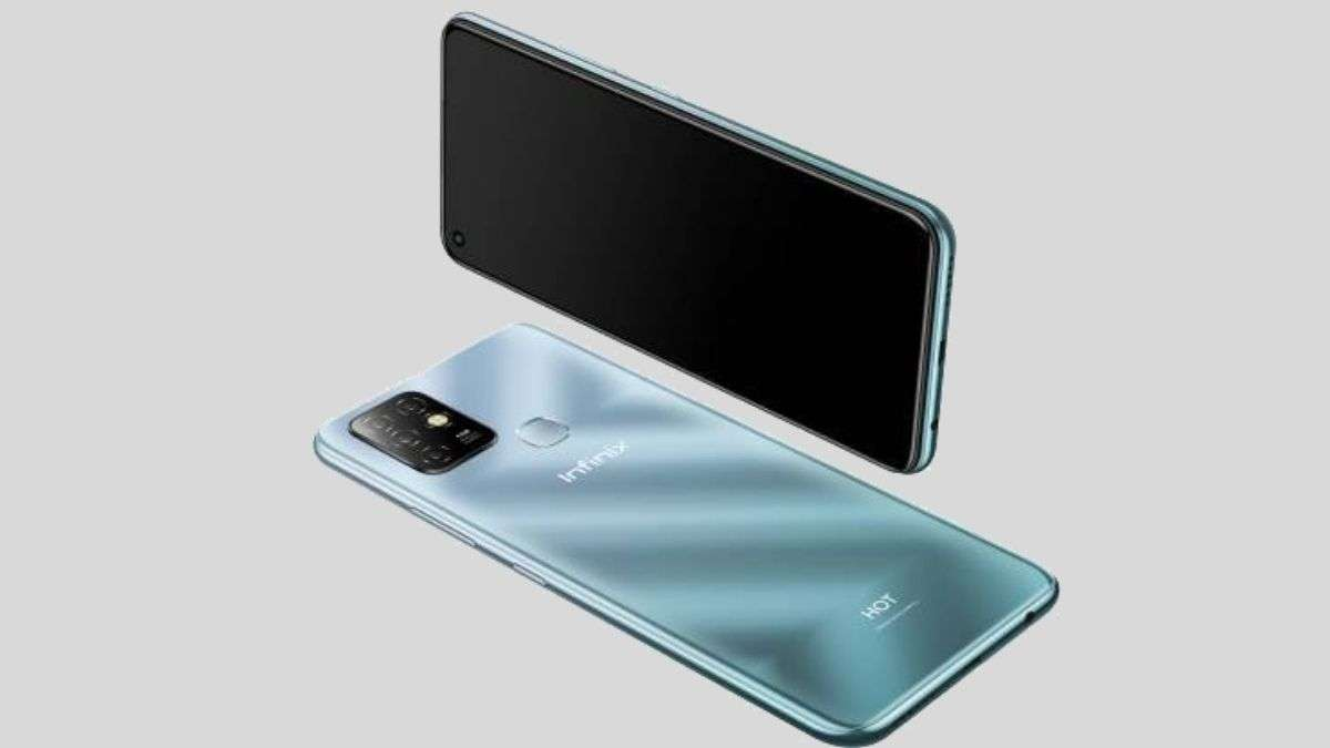 Infinix Hot 10 budget smartphone launched: Features, specifications, price  | Technology News – India TV