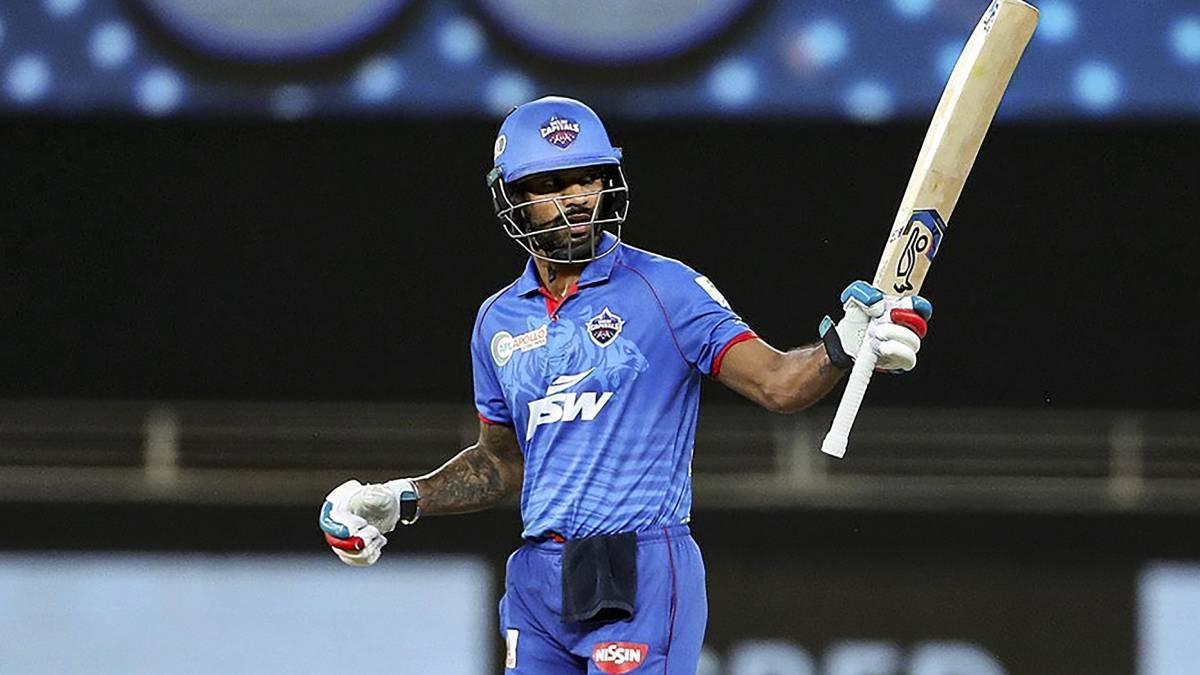 Shikhar Dhawan surpasses Virat Kohli, Rohit Sharma to become most half-century scoring Indian in IPL history | Cricket News – India TV