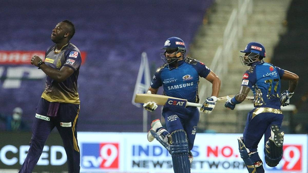 IPL 2020 | Mumbai Indians vs Kolkata Knight Riders: Statistical Preview |  Cricket News – India TV