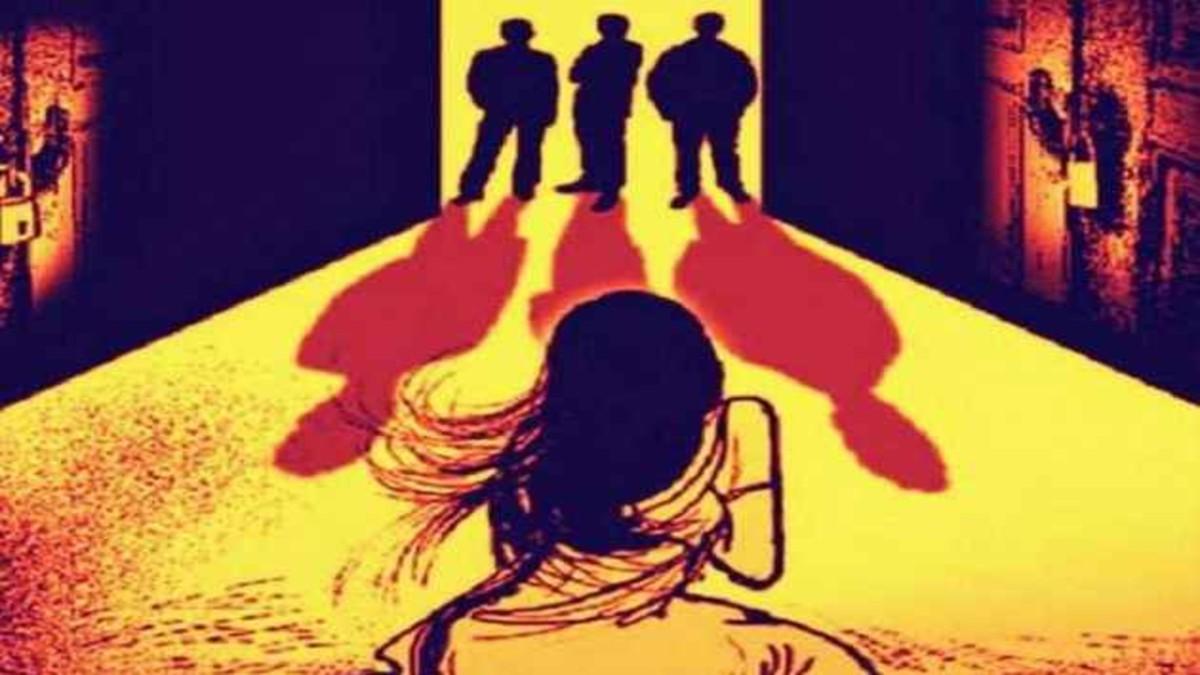 Dumka gangrape case: Mother of five gang-raped by 17 men in Jharkhand, husband held hostage | Dumka News – India TV