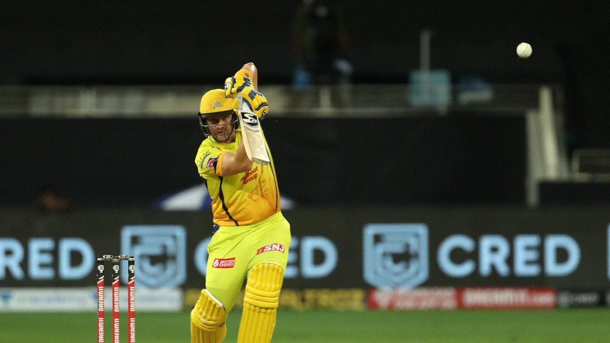 IPL 2020: Chennai all-rounder Shane Watson will not play in IPL next year, CSK informed