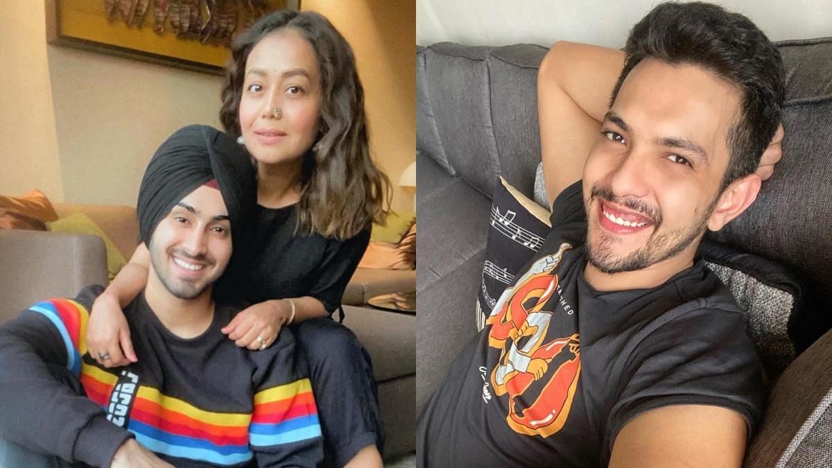 After Neha Kakkar Aditya Narayan To Marry Girlfriend Shweta Agarwal By Year End Celebrities News India Tv