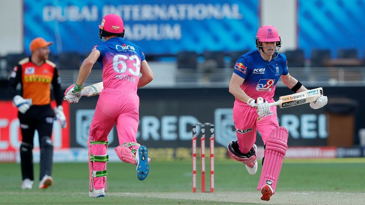 Rajasthan Royals vs Sunrisers Hyderabad IPL T20 Match Prediction