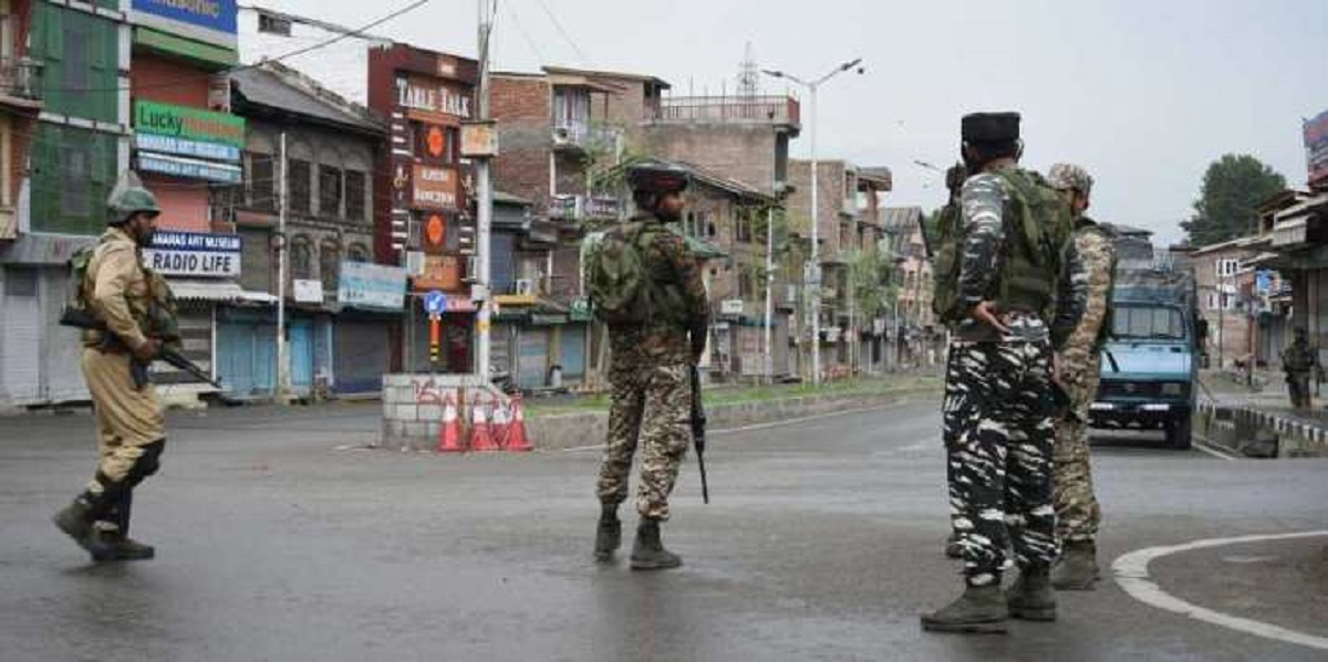 Terror attack in J&K's Kulgam: 3 BJP workers, including youth wing leader, killed   India News – India TV