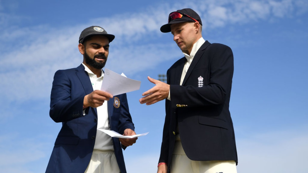 India to tour England for five-Test series in August-September 2021 | Cricket News – India TV