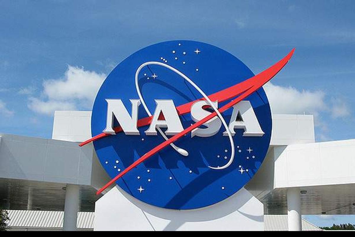 NASA Artemis moon mission rocket assembling | Nasa News – India TV