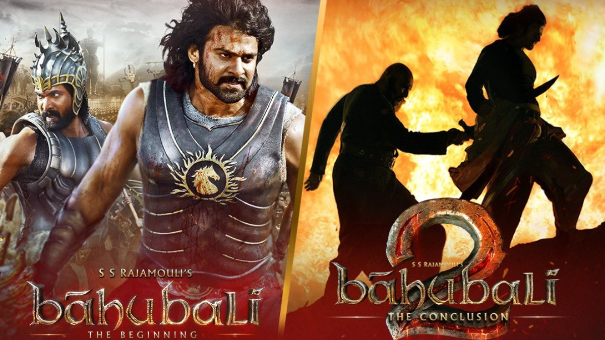 Prabhas starrer Bahubali series to re-release in theaters | Entertainment  News – India TV