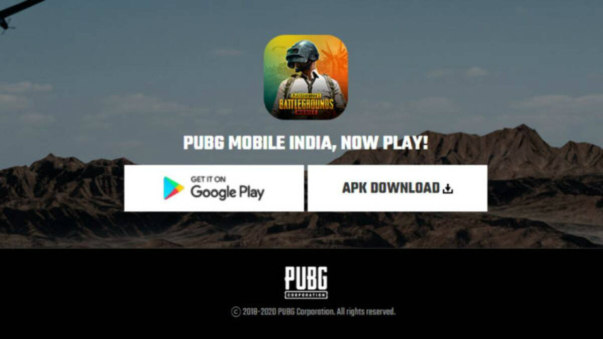 Pure apk pubg mobile