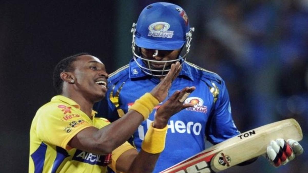 IPL 2020 Final   Dwayne Bravo, you're behind now: Kieron Pollard after winning fifth title with MI   Cricket News – India TV