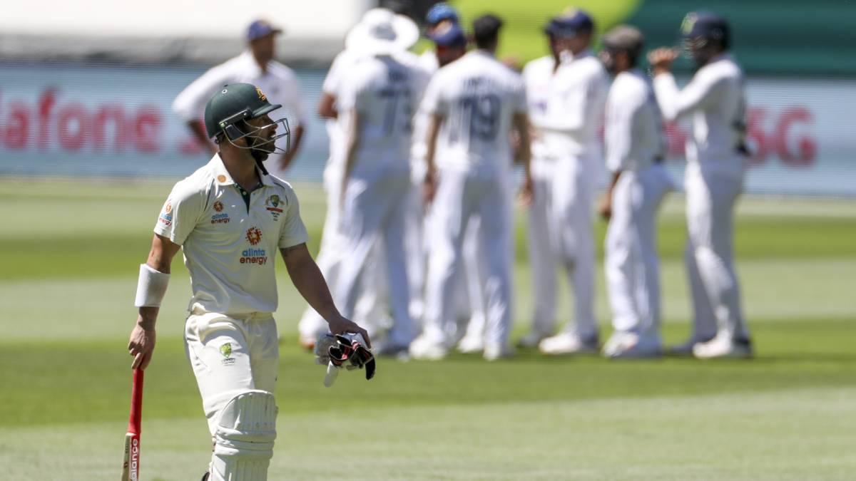 WATCH: How Rishabh Pant's advice helped R Ashwin get rid of Matthew Wade    Cricket News – India TV