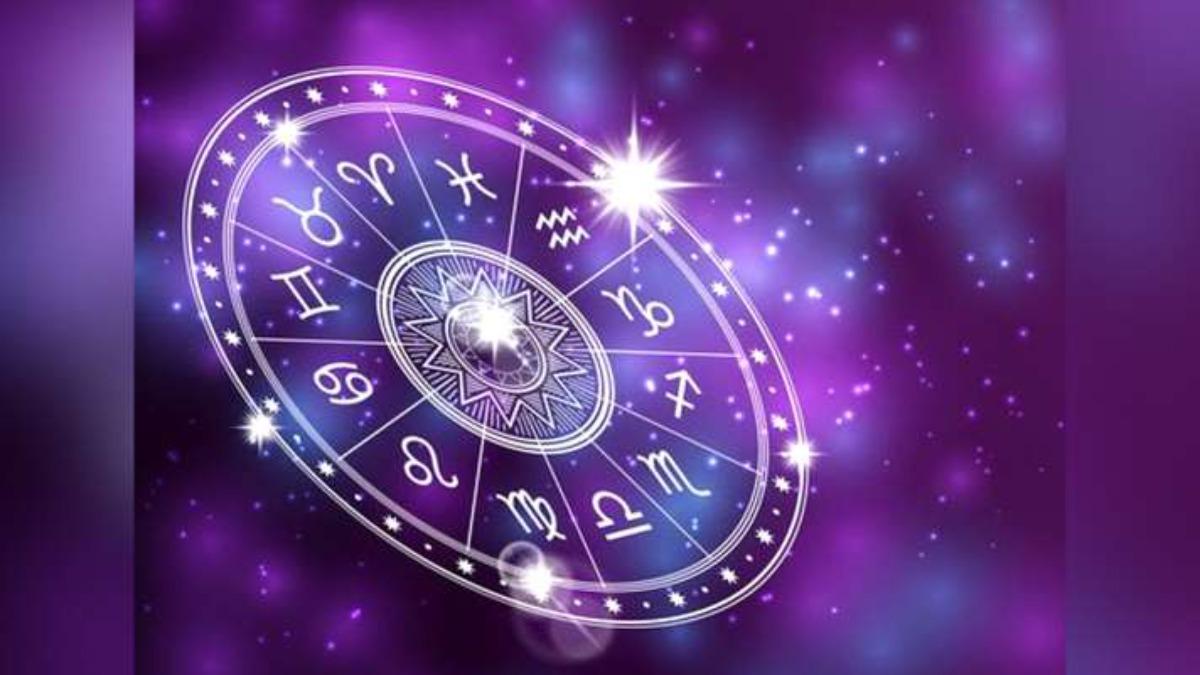 Horoscope 2021 New Year Will Be Great For These 5 Zodiac Signs Know Astrological Predictions For Others Astrology News India Tv