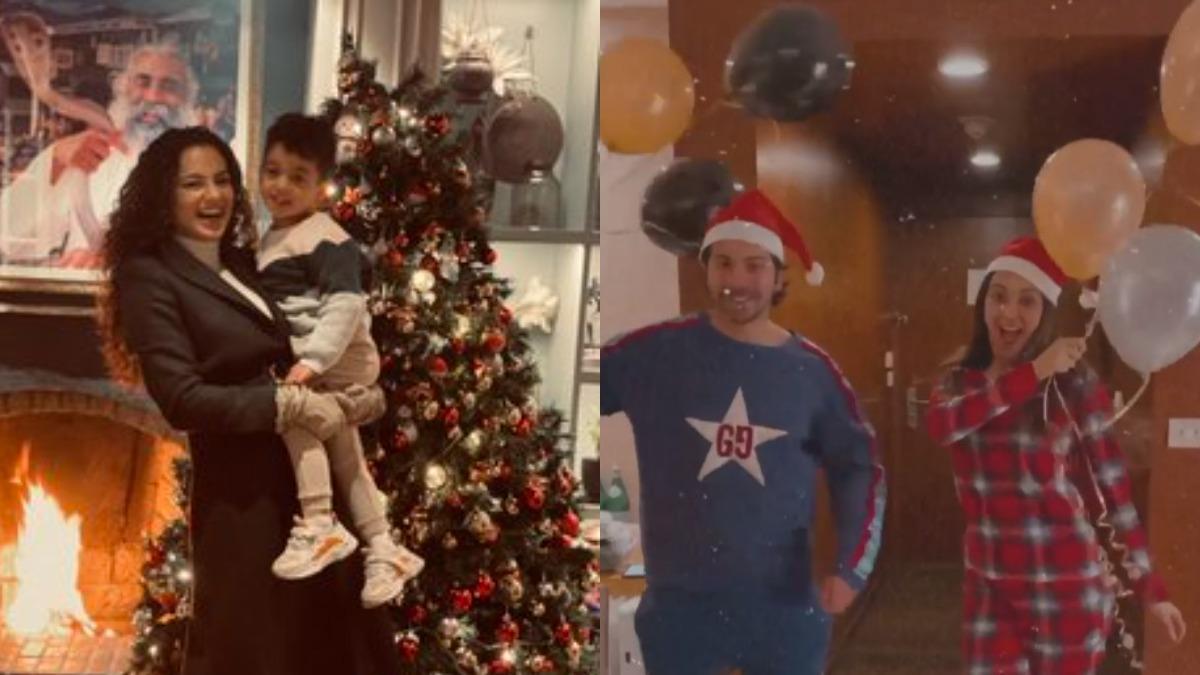 Hollywood Celebrate Christmas 2021