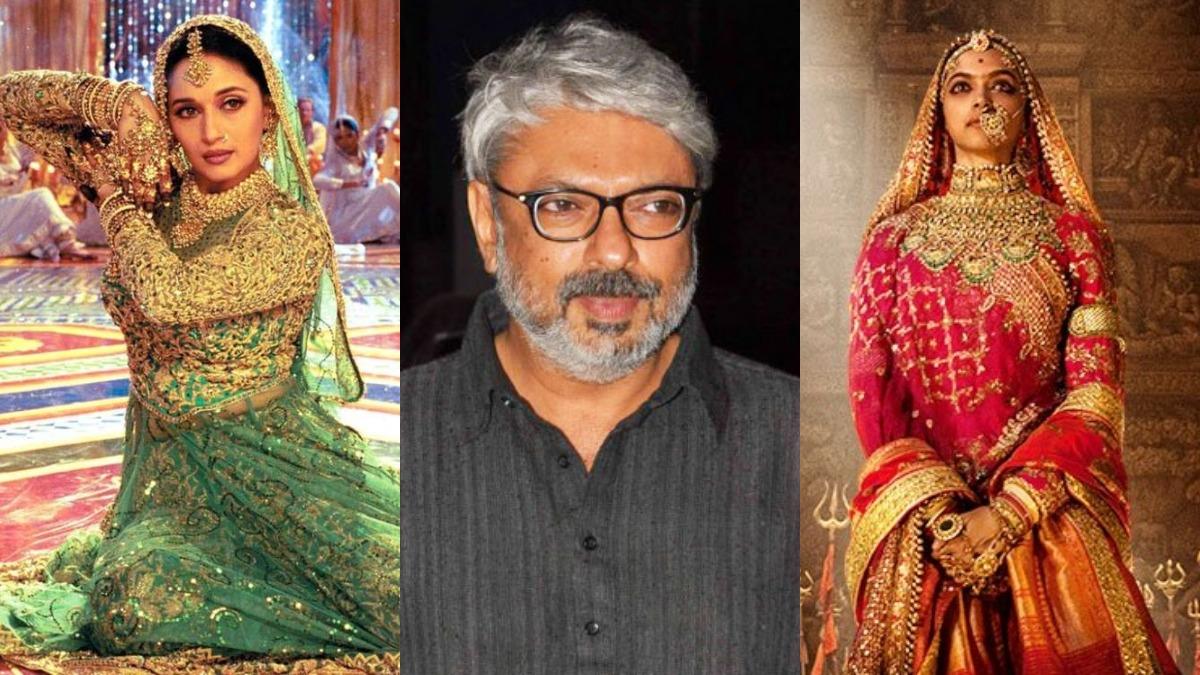 Happy Birthday Sanjay Leela Bhansali: Devdas to Padmaavat, 5 films that showcase love, colour and grandeur | Celebrities News – India TV