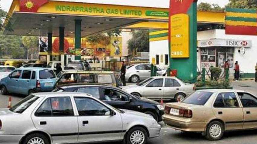 CNG price PNG price revised new rates   India News – India TV