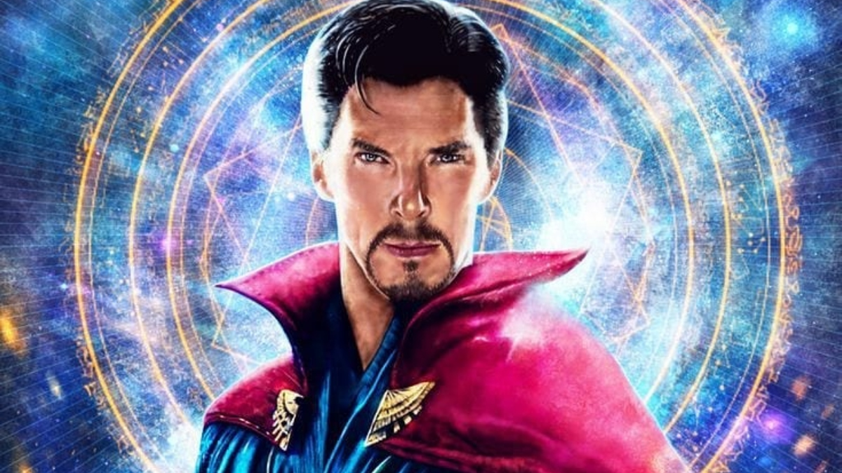 Doctor Strange' Benedict Cumberbatch answers why he was absent from Marvel's 'WandaVision' season one | Hollywood News – India TV