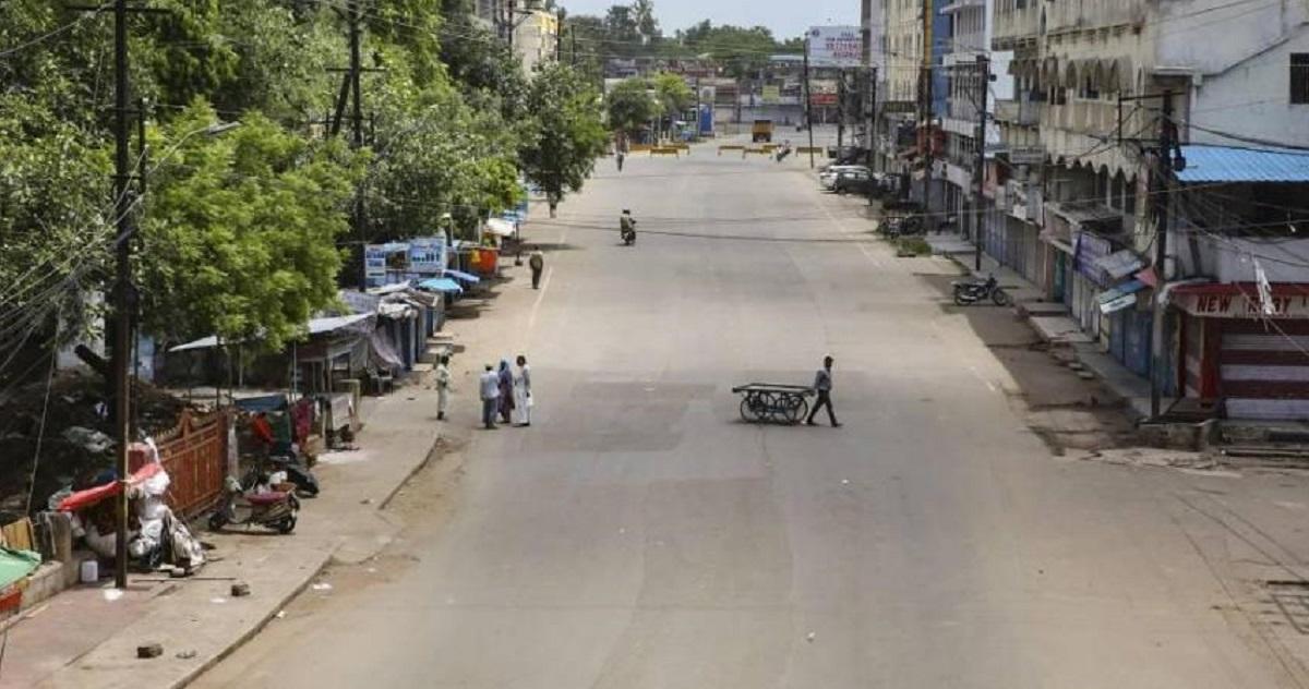 Uttar Pradesh coronavirus lockdown UP night curfew Jai Pratap Singh  statement | India News – India TV
